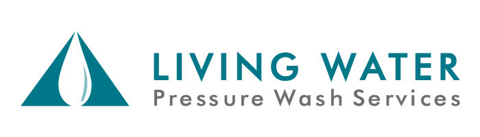 Living Water Pressure Wash Services